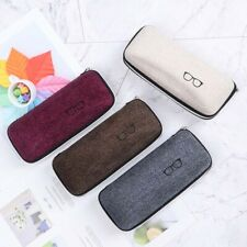 1 PCS EVA Eyewear Cases Cover Sunglasses Case Unisex Fashion Glasses Box US'