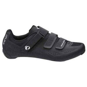 Pearl Izumi Mens Black/Black Cycling Cleats EUR 42 (300914)
