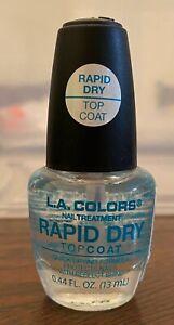NEW L A Colors Color Craze Nail Polish - You Pick Your Color