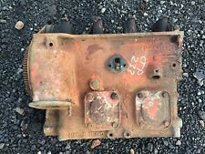 DAVID BROWN TRACTOR 885 ENGINE BLOCK CTP233