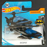 HOT WHEELS 2020 BATCOPTER BATMAN SERIES NEU & OVP