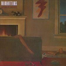 Manhattans - After Midnight - New CD