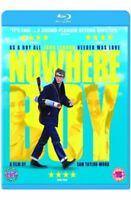 Nowhere Boy [Blu-ray] [DVD][Region 2]