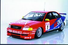 1:18 UT Models Audi A4 STW '97 Orix #1 Jones