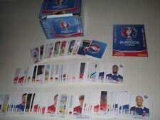 Stickers uefa euro 2016 france - panini