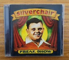SILVERCHAIR - Freak Show CD 1996