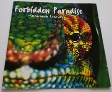 Forbidden paradise: Changing colours  2CD
