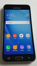 Samsung Galaxy Express Prime SM-J320A - 16GB - Black (AT&T)-Screen crck # 9Y9Y