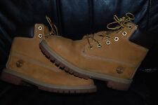 Timberland 12909 Wheat 6-inch Premium Waterproof Boots (5)