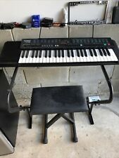 Casio Tone Bank Ct 395 Keybord
