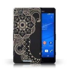 Étuis, housses et coques Sony Xperia Z3 Compact pour téléphone mobile et assistant personnel (PDA) Sony