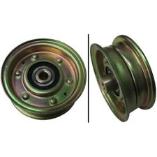 75604224 Flat Idler Pulley for Craftsman Sears Riding Lawn Mowers 7560981B