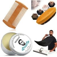 Organic Beard & Mustache Balm Beard Conditioner/ Wax