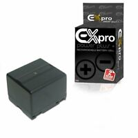 Ex-Pro Digital Camera Battery CGA-DU14 for P@ NV-GS150 NV-GS158 NV-GS180