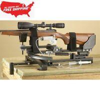DLX Precision Shooting Rest w/ Remote Triggering Hydraulic Ambidextrous Hunt