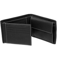 Picard Diego Portefeuille format Paysage Porte-monnaie Homme Noir