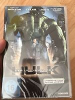 Der unglaubliche Hulk (2008) DVD