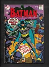 Batman 201 Vf 80 Hi Res Scans