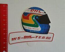 ADESIVI/Sticker: DHL Worldwide express (10041697)