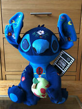 More details for stitch crashes disney - snow white plush - free delivery