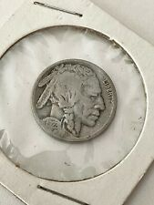 Rare 1923-S Buffalo Head Nickel, Please See All Other Coins