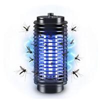 Insektenkiller Fliegenfalle Insektenvernichter Moskito Mücken UV Insektenlampe