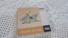 Pfaff Emb Machine Card Creative Fantasy #7560 Alphabet, 7570,7560,2140,2170