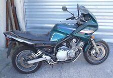 Yamaha XJ 900 Diversion - 4KM - Amortisseur
