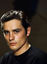 PHOTO ALAIN DELON  11X15 CM  # 5