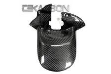 Buell Carbon Fiber Rear Hugger XB12SS / 12XT / 12STT / 12X - 2x2 twill weaves