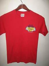 San Francisco California USA 2013 Aloha Run Hawaiian Golden Gate Lei T Shirt Sm