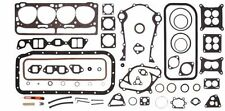Full Engine Gasket Set 52 53 54 Lincoln 317 V8 NEW