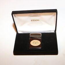 2002 Anheuser Busch150th Anniversary Zippo Lighter 390/999