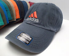 ADIDAS Baseball Hat *Weekend Warrior & Ultimate Cap* Various Color One Sz Adjust