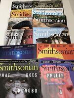 Smithsonian Magazine Lot