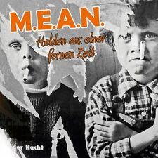 MEAN - Helden Aus Seiner Fernen Zeit [CD]