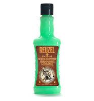 Reuzel Exfoliating Scrub Shampoo, 350ml / 11.83oz