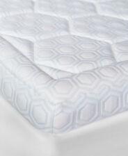 """SensorGel Luxury ICOOL 3"""" Gel-Infused Memory Foam KING Mattress Topper B98093"""