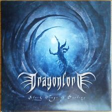 Dragonlord - Black Wings Of Destiny Promo CD (CD)