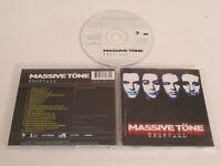 Massive Tones – Ambush/Eastwest – 3984-27283-2 4CD Album