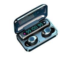 True Wireless Bluetooth Headphones Earbuds Earphones in-ear For iPhone Samsung