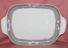Hutschenreuther Tavola Roma Servierplatte 34 x 23 cm Vorlegeplatte Platte 27339