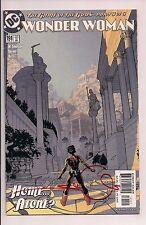 Wonder Woman #191 Signed by Walter Simonson W/COA DC