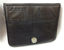 MCKLEIN 235L Horizontal Standard Pro Tech Laptop Shuttle Leather