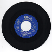 FRANK WILSON Do I Love You (Indeed I Do) NEW NORTHERN SOUL 45 Official Reissue