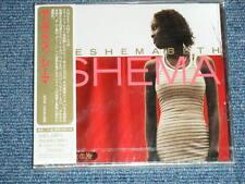 YESHEMABETH SHEMA Japan 1998 PROMO  STILL SEALED CD  YESHEMABETH SHEMA