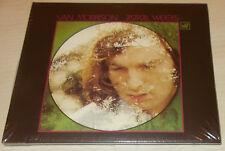 VAN MORRISON-ASTRAL WEEKS-DIGIPAK CD 2015 REMASTERED+4 BONUS TRACKS-NEW & SEALED