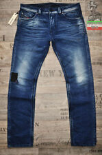 Diesel Low Rise Skinny, Slim Regular Jeans for Men
