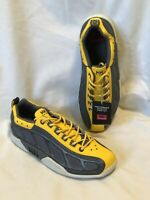 HELLY HANSEN Gray Yellow Water Sports Athletic Shoes Womens size 7 NEW NWT