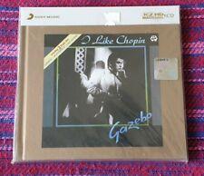 Gazebo ~ I Like Chopin (K2HD CD Press) ( Made in Japan with Serial number ) Cd